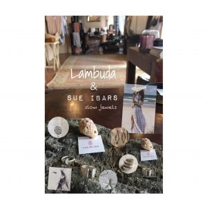 Punto de venta Lambuda concept store