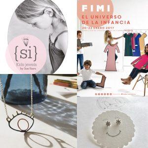 FIMI y Sue Ibars