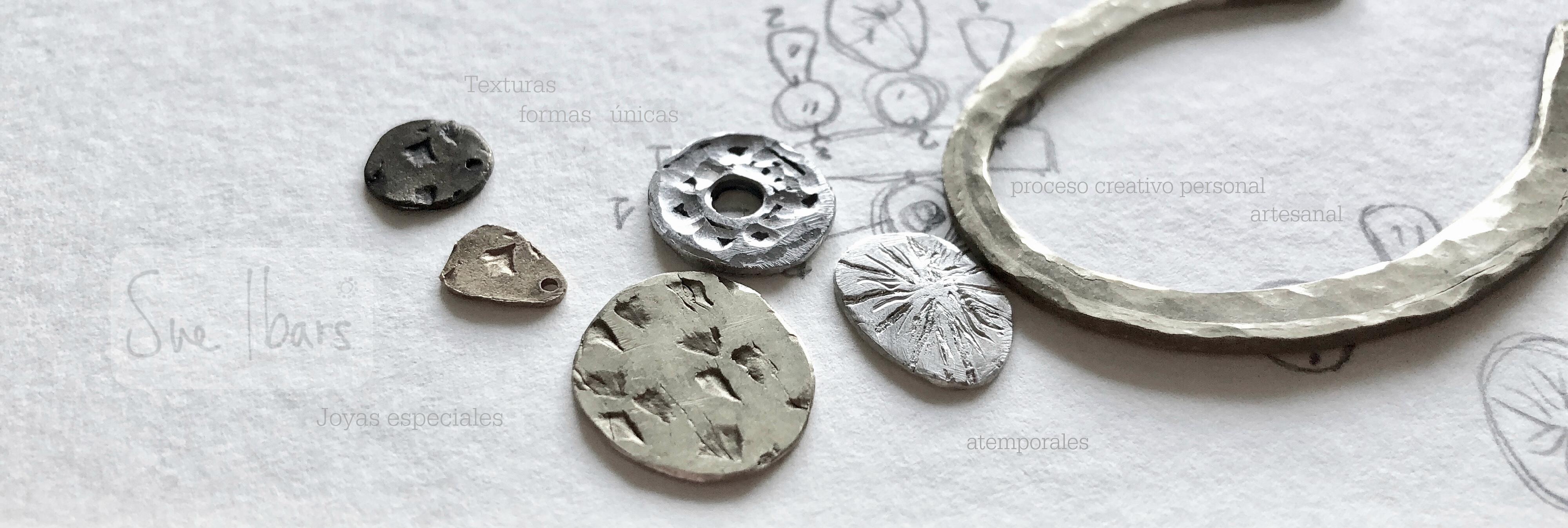 Joyas de plata de autor
